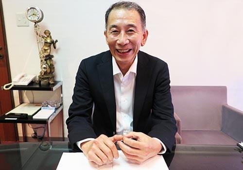 「遺品整理の埼玉中央」代表 内藤 久
