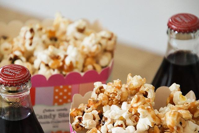 子供と一緒に映画を見る為のアイデア