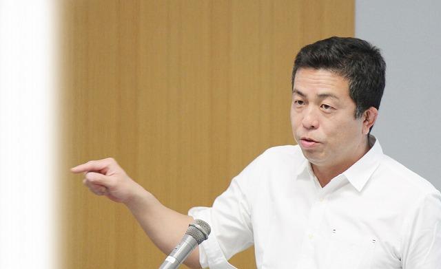 株式会社ザッツ 代表取締役 米満和彦